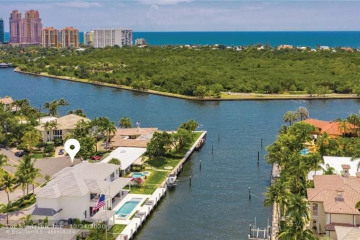 Home for Sale at 2746 NE 18th St, Fort Lauderdale FL 33305