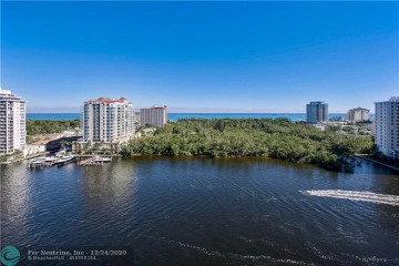 Home for Sale at 920 Intracoastal Dr #1201, Fort Lauderdale FL 33304