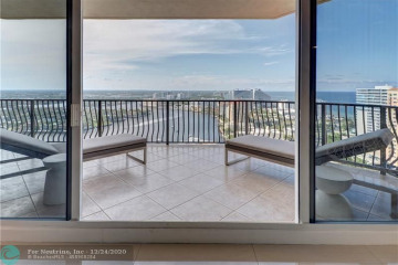 Home for Rent at 100 S Birch Rd #2703, Fort Lauderdale FL 33316