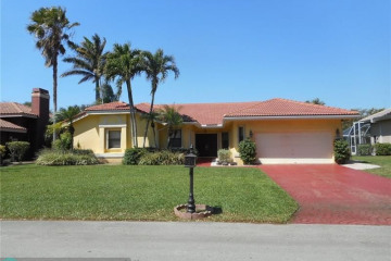 Home for Rent at 5921 NW 60th Ave, Parkland FL 33067