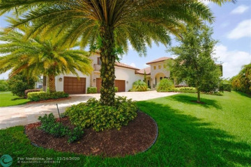Home for Sale at 11851 NW 12th St, Plantation FL 33323