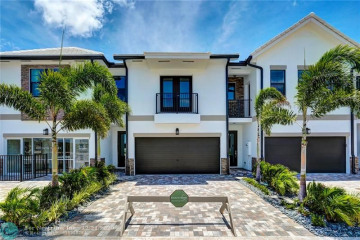 Home for Sale at 4430 SW 32nd Ave #53, Fort Lauderdale FL 33312