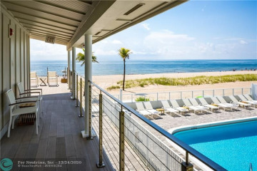 Home for Sale at 4628 El Mar Dr, Lauderdale By The Sea FL 33308