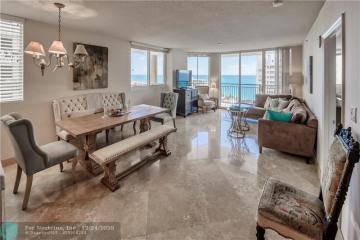 Home for Rent at 2001 N Ocean Blvd #1005S, Fort Lauderdale FL 33305