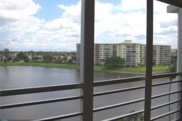 Home for Sale at 3051 N Course Dr #710, Pompano Beach FL 33069