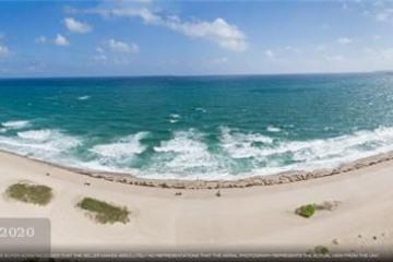 Home for Sale at 730 N Ocean Blvd #1002, Pompano Beach FL 33062