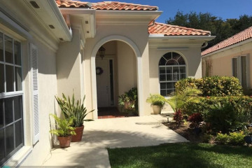 Home for Rent at 4993 Garden Dr, Delray Beach FL 33445