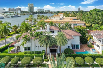 Home for Sale at 701 Idlewyld Dr, Fort Lauderdale FL 33301