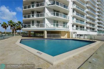Home for Rent at 5900 E Collins Ave #406, Miami Beach FL 33140