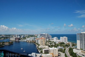 Home for Sale at 100 S Birch Rd #2705D, Fort Lauderdale FL 33316