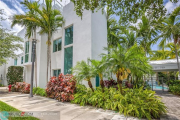 Home for Sale at 737 NE 4th Ave ##21, Fort Lauderdale FL 33304