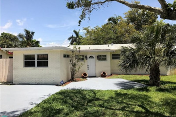 Home for Rent at 721 NW 37th St, Oakland Park FL 33309