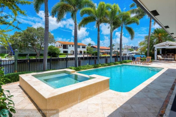 Home for Sale at 2873 NE 35th Ct, Fort Lauderdale FL 33308