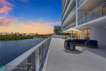 Home for Sale at 1180 N Federal Hwy #402, Fort Lauderdale FL 33304