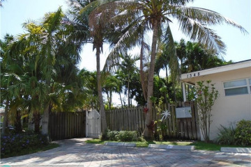 Home for Rent at 1348 Holly Heights Dr #16, Fort Lauderdale FL 33304