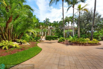 Home for Sale at 3315 Fairfield Ln, Weston FL 33331