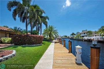 Home for Sale at 2940 NE 22nd Ct, Pompano Beach FL 33062