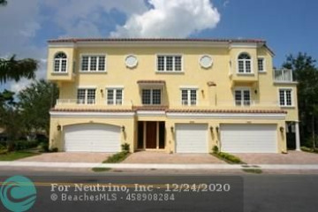 Home for Rent at 1505 SE 2nd Street, Fort Lauderdale FL 33301