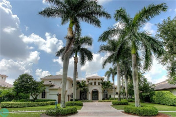 Home for Sale at 343 Merlin Way, Plantation FL 33324