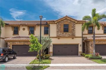 Home for Sale at 8449 Lake Majesty Ln, Parkland FL 33076