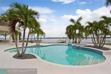 Home for Sale at Stuart Single Family, Stuart FL 34996