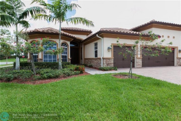 Home for Rent at 10151 Edgewater Ct, Parkland FL 33076