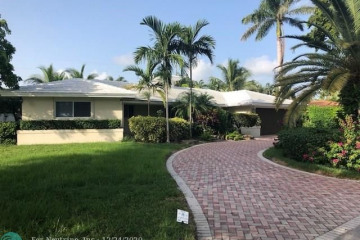 Home for Rent at 2760 NE 19th St, Fort Lauderdale FL 33305