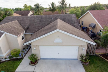 3104 NW 107th Drive