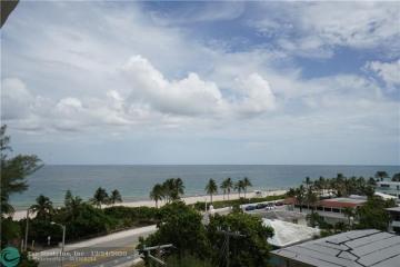 Home for Sale at 1901 N Ocean Blvd #6B, Fort Lauderdale FL 33305