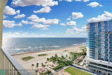 Home for Sale at 750 N Ocean Blvd #1905, Pompano Beach FL 33062