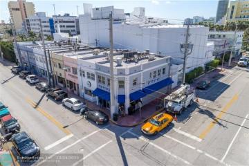 Home for Sale at 644 6th St, Miami Beach FL 33139
