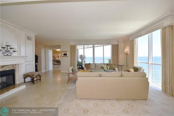 Home for Sale at 1460 S Ocean Blvd #1501, Lauderdale By The Sea FL 33062