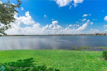 Home for Sale at 9637 Waterview Way, Parkland FL 33076