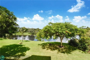 Home for Sale at 3499 Oaks Way #301, Pompano Beach FL 33069