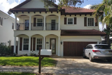 Home for Rent at 429 NE 11th Ave, Fort Lauderdale FL 33301