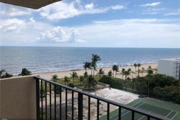 Home for Rent at 4900 N Ocean Bl #903, Fort Lauderdale FL 33308