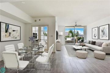 Home for Sale at 3020 NE 32 Avenue #412, Fort Lauderdale FL 33308