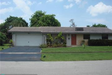 Home for Sale at Plantation Single Family, Plantation FL 33317