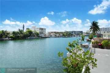 Home for Sale at 8305 Crespi Blvd #4D, Miami Beach FL 33141