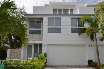 Home for Rent at 2620 NE 14th St, Fort Lauderdale FL 33304