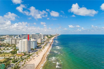 Home for Rent at 209 N Fort Lauderdale Beach Blvd #PH-H, Fort Lauderdale FL 33304