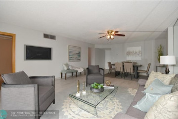 Home for Sale at 1000 S Ocean Blvd #PH-G, Pompano Beach FL 33062