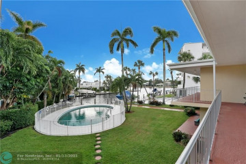 Home for Sale at 2725 NE 32nd Ave, Fort Lauderdale FL 33308