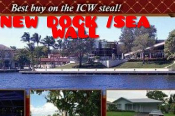 Home for Sale at 2071 Blue Water Ter, Pompano Beach FL 33062