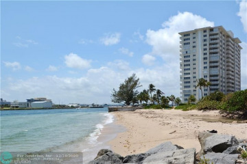 Home for Rent at 2100 S Ocean Dr #9F, Fort Lauderdale FL 33316