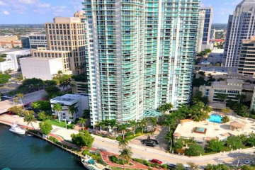 Home for Rent at 347 N New River Dr E #1801, Fort Lauderdale FL 33301