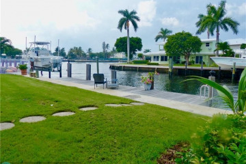 Home for Rent at 14 Sunset Ln, Pompano Beach FL 33062