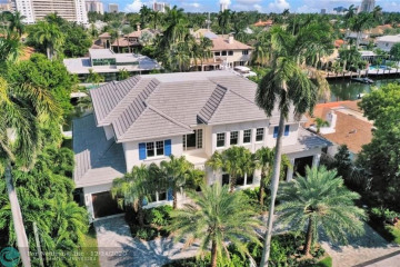 Home for Sale at 400 Coral Way, Fort Lauderdale FL 33301