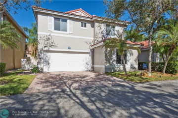Home for Rent at 1105 River Birch St, Hollywood FL 33019