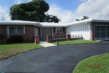 Home for Rent at 425 NE 26th Ave, Pompano Beach FL 33062